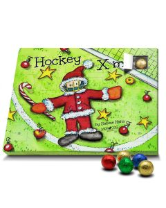 """Goalie"" Adventskalender ""Classic"""