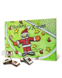"""Goalie"" Adventskalender ""Premium"""